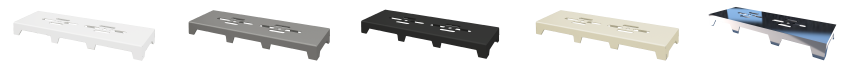 Ralo Linear 50cm 8